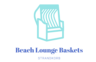 Beach Lounge Baskets